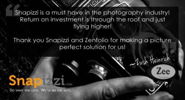 Zee Photo Snapizzi